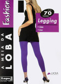 Lupo Legging 70 Denier