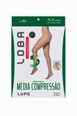 Lupo Medium Compression Pantyhose Denier 140