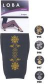 Lupo Legging Design - 70 Denier