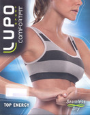 Lupo Energy Seamless Dry Top