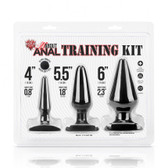 Hustler Toys Anal Training Kit Packaging