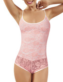 Moldeate Body Blouse Shaper with Lace