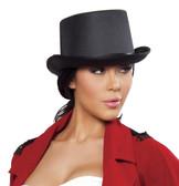 Roma Costume Top Hat