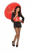 Elegant Moments Oriental Goddess Costume