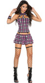 Elegant Moments Naughty School Girl Costume