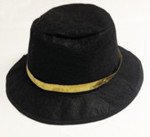 Elegant Moments Criminal Hat