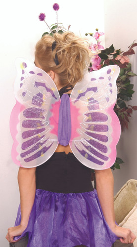 Elegant Moments Butterfly Wings
