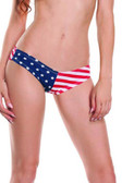 Ravewear USA Hip Panty