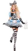 Starline Glam Alice Costume