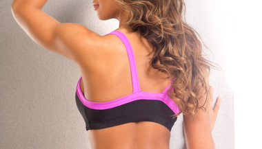 Bodyzone Splash Top, Gypsy