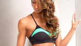 Bodyzone Dragonfly Top, Mint