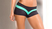 Bodyzone Dragonfly Short, Mine