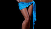 BodyZone Apparel Lace Wrap