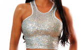 Bodyzone Apparel New Years Crop Top