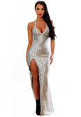 BodyZone Apparel New Years Gown