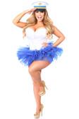 Daisy Corset Lavish Flirty Sailor Corset Costume