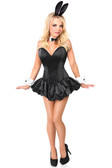 Daisy Corset Top Drawer Playful Bunny Costume
