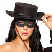 Roma Costume Zorro Hat