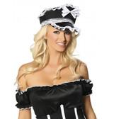 Roma Costume Maid Hat