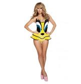 Roma Costume 1PC Canary Cutie
