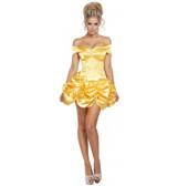 Roma Costume 2PC Foxy Fairy Tale Cutie