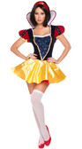 Roma Costume 2PC Sultry Snow
