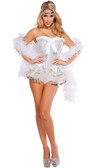 Roma Costume 2PC Flirty Flapper