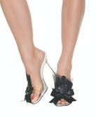 Starline Black Swan Shoe Accessory