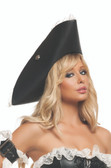 Starline Black Pearl Pirate Hat