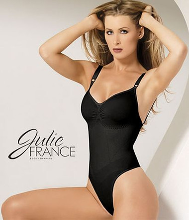 Thong Body Shaper by Julie France (JF005)