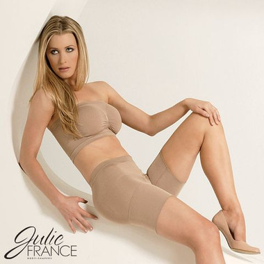 Strapless Support Bra by Julie France (JF008)