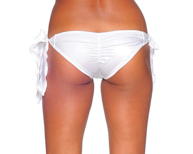 BodyZone Tie Side Rio - White