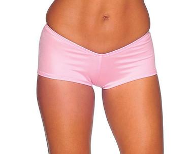 BodyZone Go-Go Shorts - Baby Pink