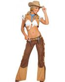 Roma Costume Wild West Sheriff