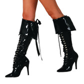 Roma Costume Boot Cuffs 4037