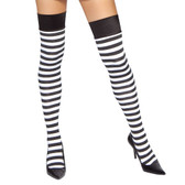 Roma Costume Stockings 4191