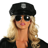 Roma Costume Police Hat