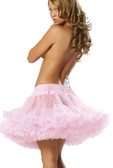 Roma Costume Fluffy Petticoat