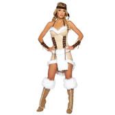 Roma Costume Indian Maiden