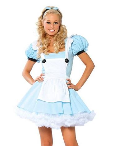 Roma Costume Alice Costume