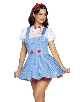 Roma Costume Sweet Dorothy.