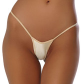 Roma Costume Low Cut G-String Bottom