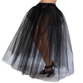 Roma Costume Full Length Petticoat