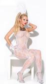 Elegant Moments Lace Bodystocking