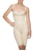 Vedette Women's Stephanie Bralsess Full Body Shaper - Nude