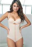 Ann Chery Powernet Body Shaper Kelly - Beige