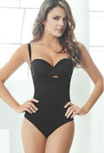 Ann Chery Powernet Body Fiorella - Black