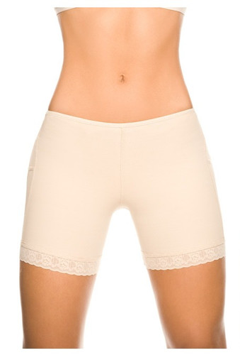 Ann Chery Powernet Body Shaper Amalia Short - Beige