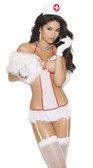 Elegant Moments Nurse Feel Good Costume