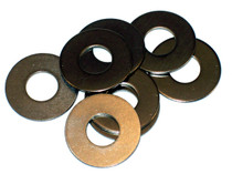 """3/4"""" Flat Washer - 18-8 Stainless Steel (1-7/8 O.D.)"""